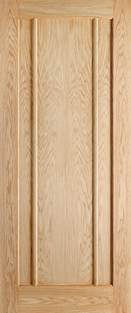 Oak Lincoln Internal Door Fire Rated
