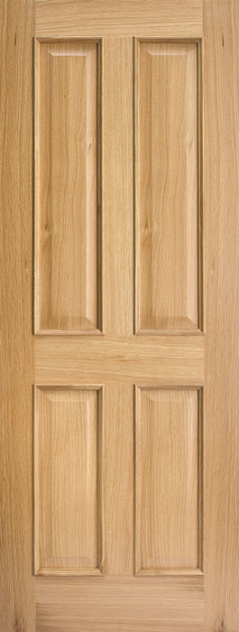 Oak Regency 4P RM2S Internal Door