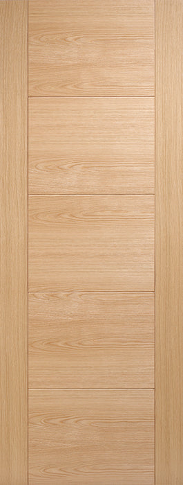 Oak Vancouver 5P Internal Door Fire Rated