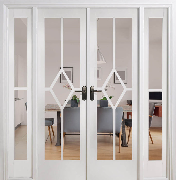 Room Divider Reims W6 Internal Room Divider