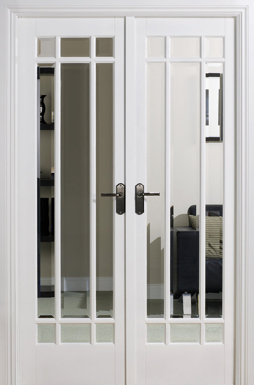 Room Dividers Manhattan W4 Internal Room Divider
