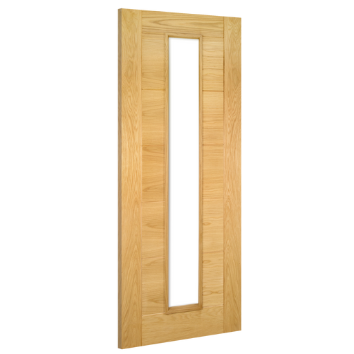 Seville Prefinished Oak Glazed 1L FD30