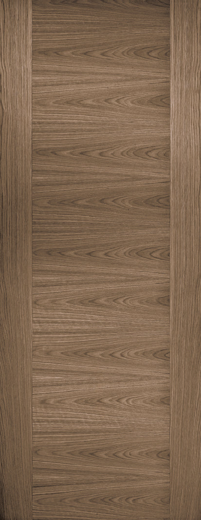 Walnut Sofia Internal Door Fire Rated