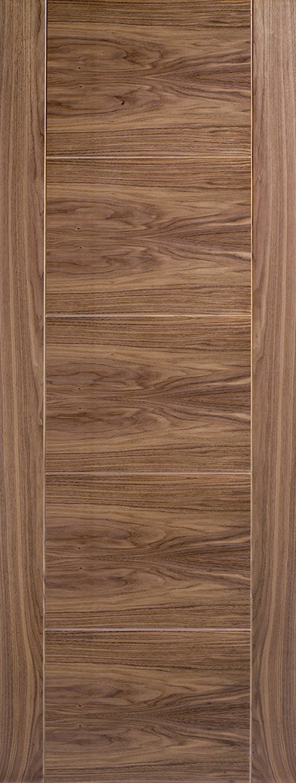 Walnut Vancouver 5P Internal Door Fire Rated