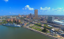 Load image into Gallery viewer, CanalSide Buffalo!