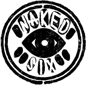 Naked Six: Lost Art Of Conversation