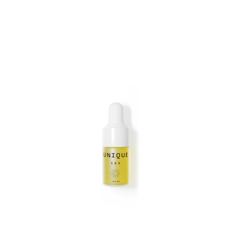 CBD oil 3ml 150mg