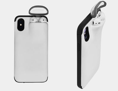 PhonePod™ Airpod holding Case