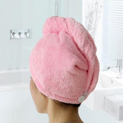 RapidHair™ Quick Drying hair hat