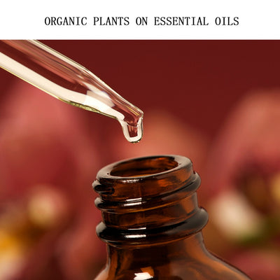 All-Natural Essential Oil Aromatherapy