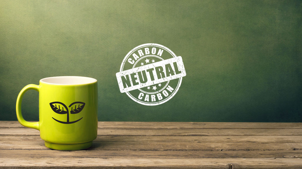 Why Being Carbon Neutral Is Important To Your Morning Cup Of Coffee