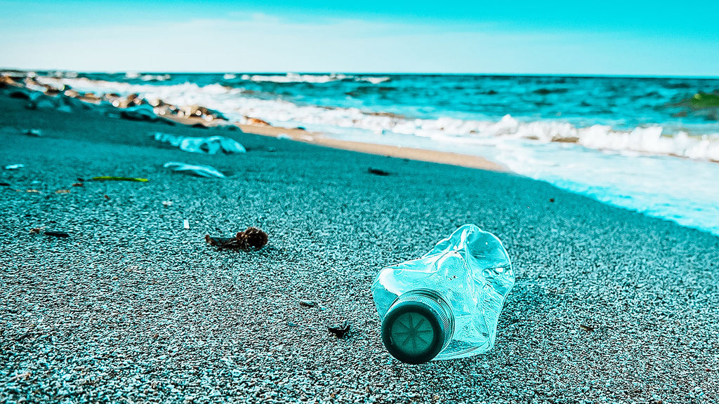 How Coffee Pods Can Impact An Ocean
