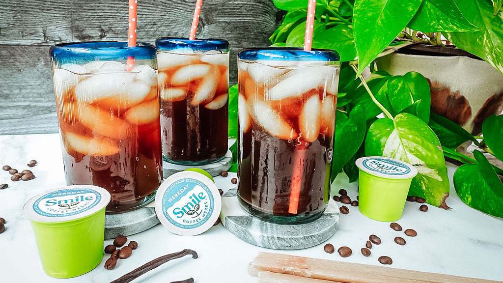 """Put Your """"Werk Day"""" On Ice This Summer With Our Favorite Iced Coffee Recipe"""