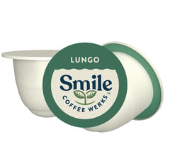 Lungo - Smile Coffee Werks