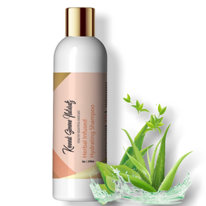 Herbal Infused Hydrating Shampoo