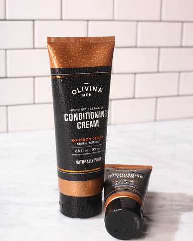 Conditioning Cream by Olivina Men - All Men's Style And Wellness