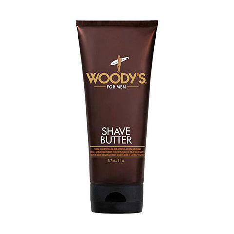 Shave Butter by Woody's - All Men's Style And Wellness