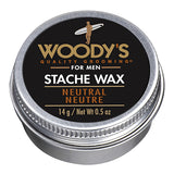 Stache Wax by Woody's - All Men's Style And Wellness