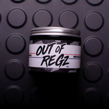 M1 - Medium Pomade by Out Of Regz - All Men's Style And Wellness