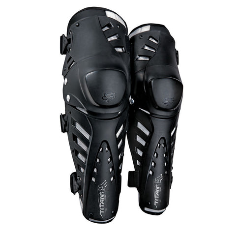 Fox Titan Pro Knee/Shin Guards