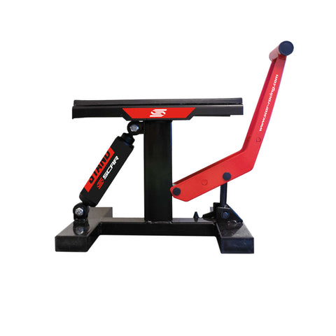 Scar Racing Adjustable Lift Stand