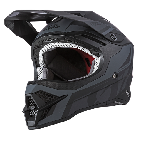 O'Neal 3Series Hybrid Fidlock Black-Grey