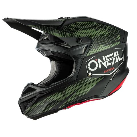 O'Neal 5Series Covert Black/Green
