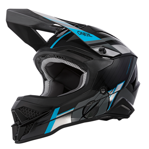 O'Neal 3Series Vision Black/Grey/Blue