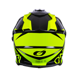 O'Neal Sierra R Helmet Yellow/Black