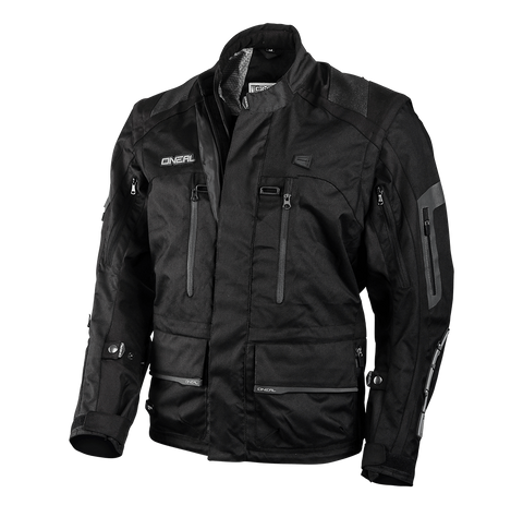 O`Neal Baja Racing Enduro Moveo Jacket Black