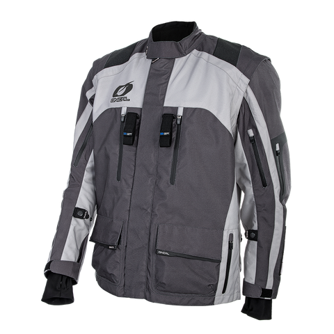 O`Neal Baja Racing Enduro Moveo Jacket Grey
