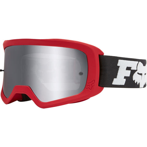 Fox Main II Linc Flame Red