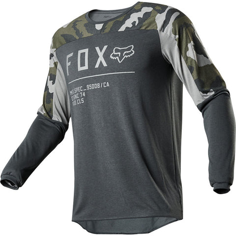 Fox Legion Drirelease® Gain Camo