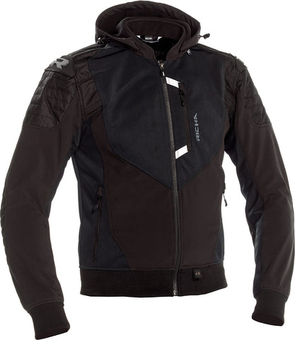 Richa Atomic Air Jacket Black