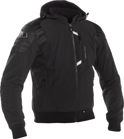 Richa Atomic WP Jacket Black