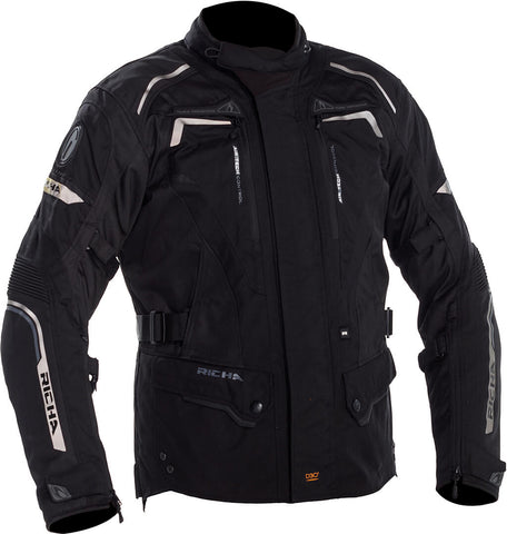 Richa Infinity 2 Jacket Black