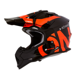 O'Neal 2Series Slick Black-Orange
