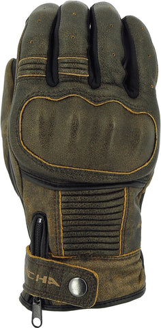 Richa Bobber Gloves Brown