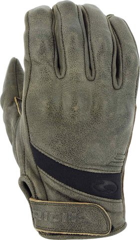 Richa Custom Gloves Grey