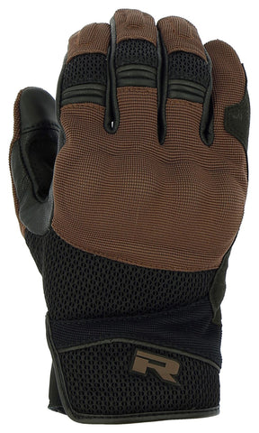 Richa Desert 2 Gloves Brown