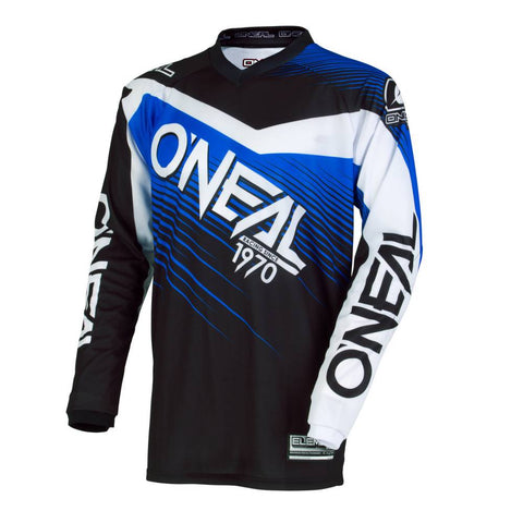 O'Neal Element Racewear Black/Blue