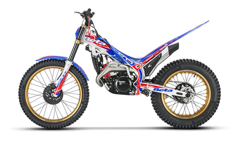 BETA FACTORY EVO 125 2T TRIAL