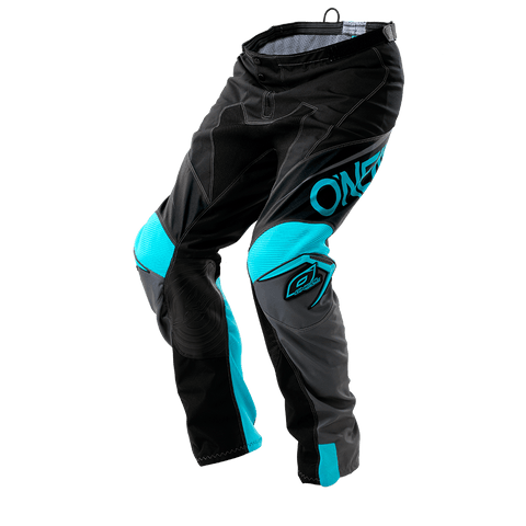 O'Neal Mayhem Lite Blocker Black-White-Teal