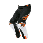 O'Neal Mayhem Lite Blocker Black-White-Orange