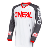 O'Neal Mayhem Lite Blocker White/Grey