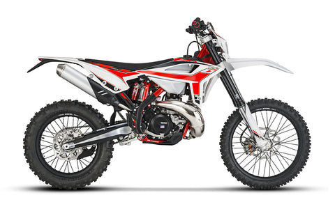 BETA RR250 2T Enduro