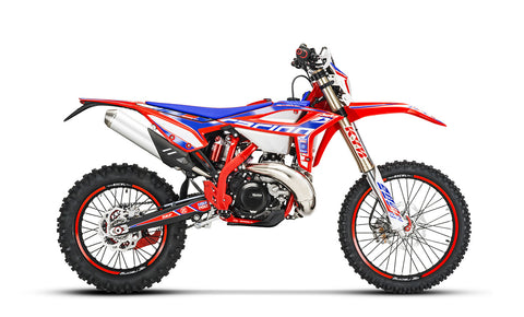 BETA RR300 2T RACING EFI Enduro