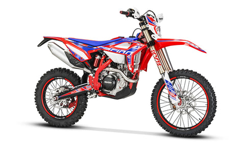 BETA RR390 4T RACING Enduro