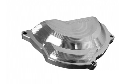 Clutch Cover Guard RR200