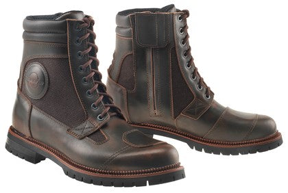 Gearne Warrior Brown